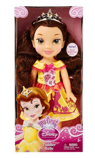 Papusa Disney,Belle,copil