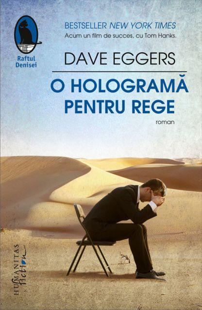 O HOLOGRAMA PENTRU REGE
