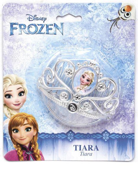 Diadema,Frozen