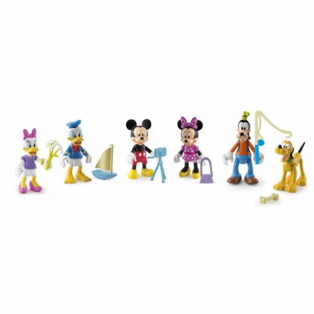 Figurina Disney,articulata,div. mod.