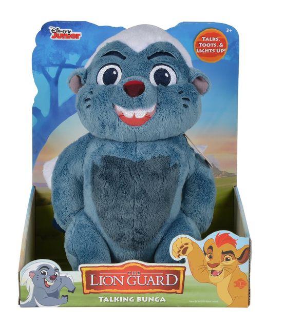 Plus Lion Guard,sunete,35cm,Bungs