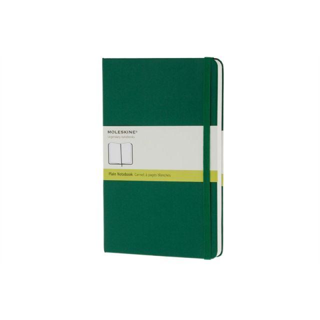 Agenda A5,Moleskine Colored,verde,velin