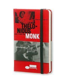 Agenda A6,Moleskine Bluenote,liniat