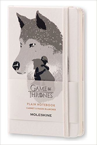 Agenda A6,Game of Thrones,velin