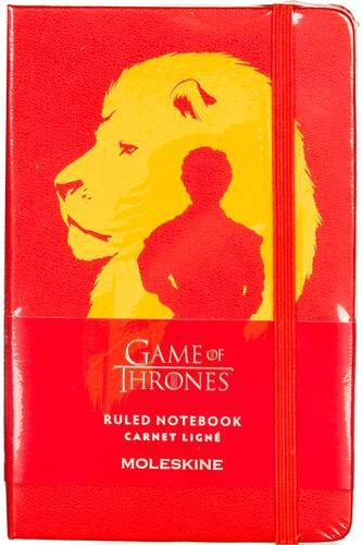 Agenda A6,Game of Thrones,liniat