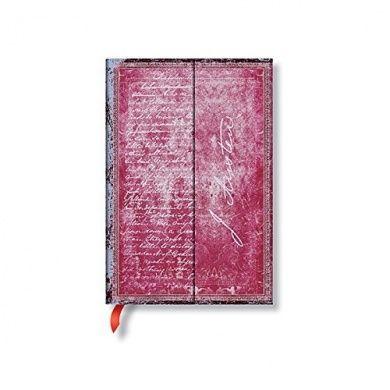 Agenda mini,Jane Austen,liniat