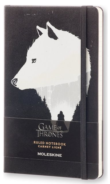 Agenda A5,Game of Thrones,liniat