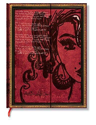 Agenda ultra,Amy Winehouse, Tears Dry,liniat