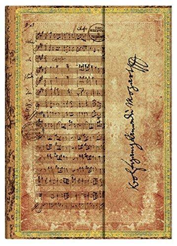 Agenda midi,Mozart,The Hunt,liniat