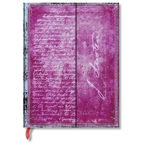 Agenda ultra,Jane Austen,Persuasion,liniat