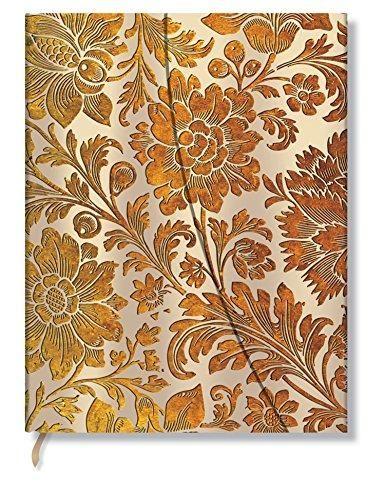 Agenda ultra,Brocaded Paper,Honey Bloom,liniat