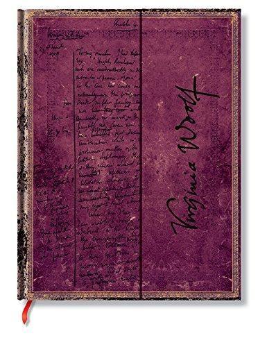 Agenda ultra,Virginia Woolf,liniat
