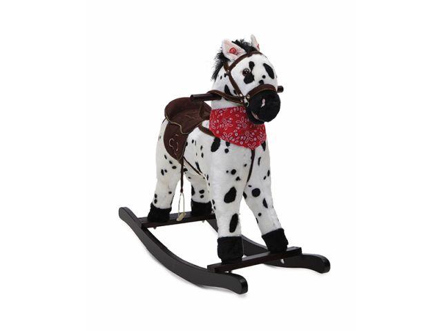 Calut balansoar pentru copii Moni Spotty GS2035