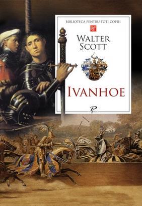 IVANHOE .