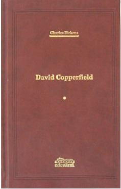 David Coperfield, Charles Dikens