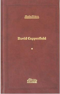 David Coperfield, Charles Dikens