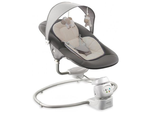 Leagan electric bebelusi Baby...
