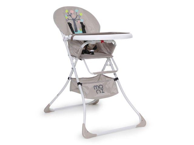 Scaun de masa copii Moni...