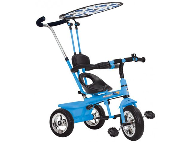 Tricicleta copii Baby Mix 7020711 Blue