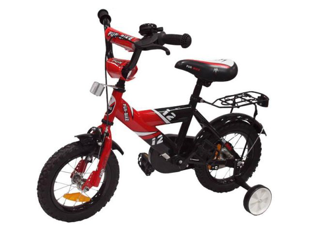 Bicicleta copii MyKids Fun...