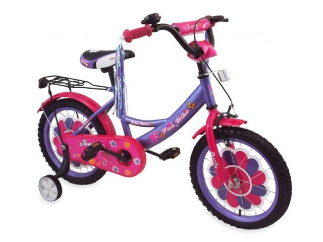 Bicicleta copii MyKids Jenny...