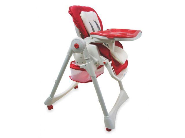 Scaun de masa copii Baby Mix...