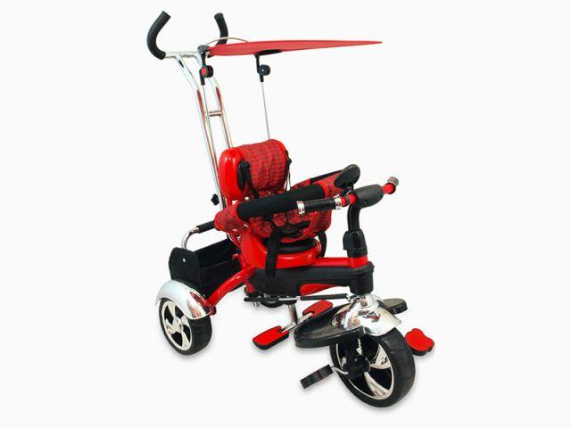 Tricicleta copii Baby Mix GR01...