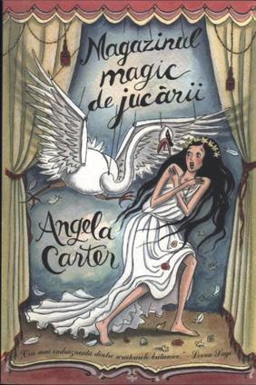MAGAZINUL MAGIC DE JUCA RII