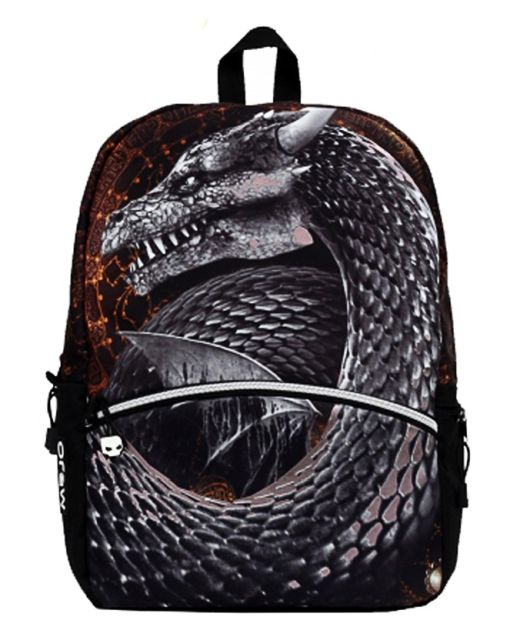 Rucsac Mojo,43cm,Mother of Dragons