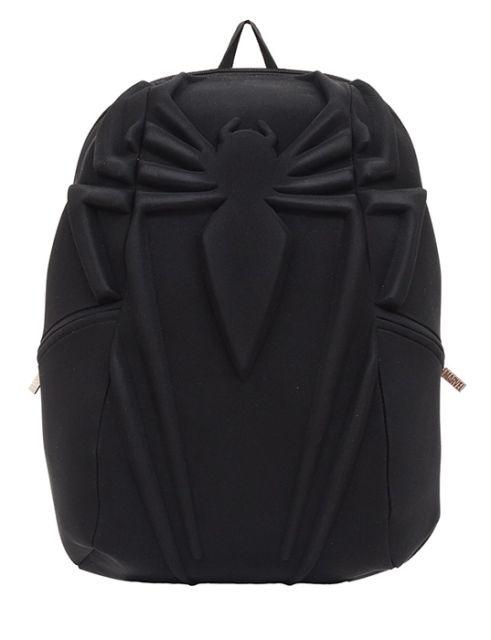 Rucsac MadPax,46cm,Spiderman,negru