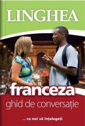 GHID DE CONVERSATIE ROMAN-FRANCEZ EE ED A II-A