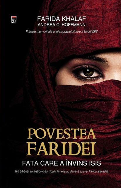 POVESTEA FARIDEI. FATA CARE A...