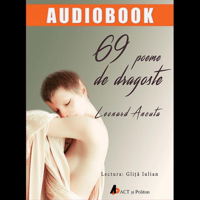 CD 69 DE POEME DE DRAGOSTE