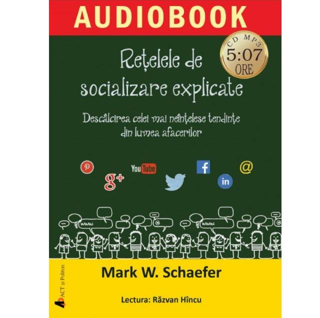 CD RETELELE DE SOCIALIZARE EXPLICATE