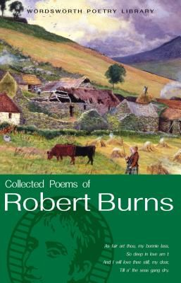 Collected Poems Of Robert Burns, The, JVerne