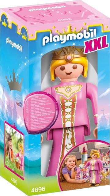Playmobil-Figurina XXL,printesa