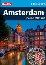 AMSTERDAM - GHID TURISTIC