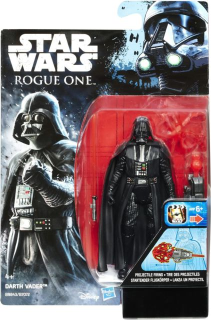 Figurina Star Wars,Rogue One,10cm