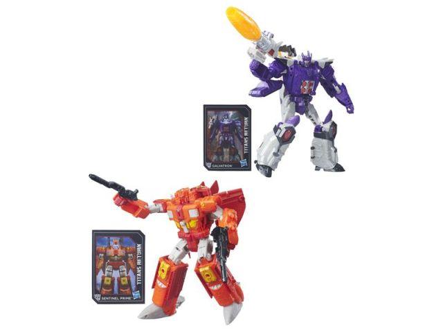 Transformers-Figurina Generations,Voyager,Titan Return,div.mod