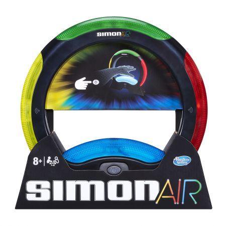Joc,Simon Air