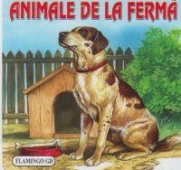 ANIMALE DE LA FERMA - PLIATA