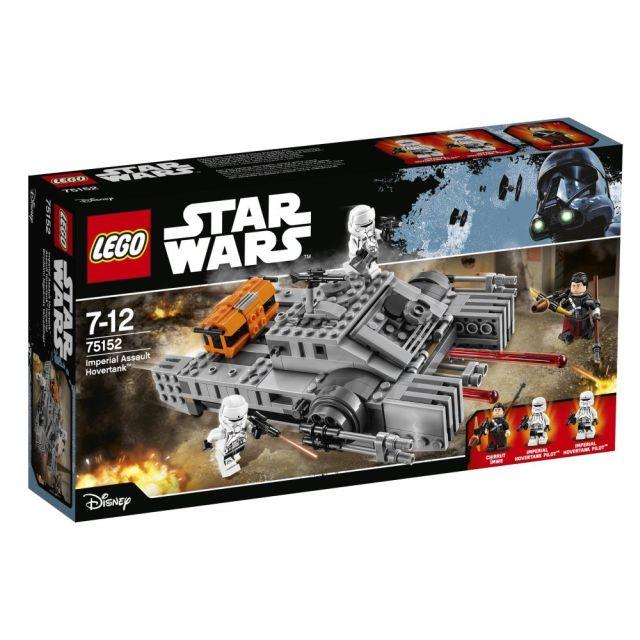Lego-StarWars,Imperial Assault Hovertank