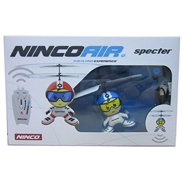 Robot Ninco,RC,zburator