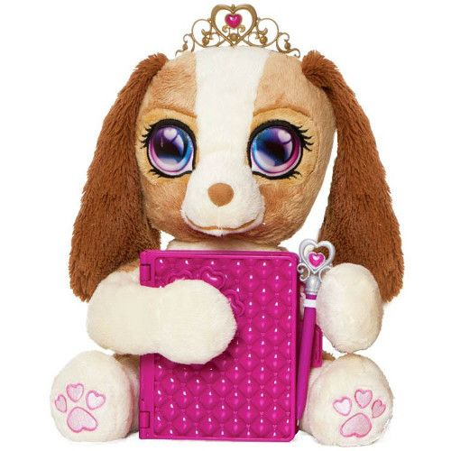 Catel Royal pupies,plus,cu jurnal secret