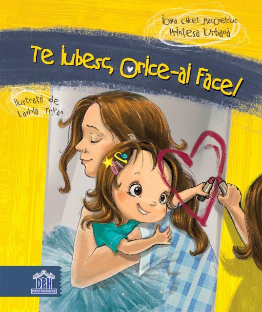 TE IUBESC ORICE-AI FACE!