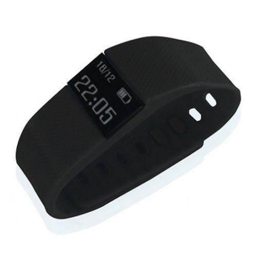 Bratara fitness Billow XSB60 BT 4.0, neagra