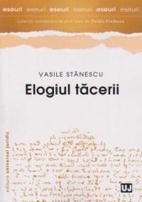 ELOGIUL TACERII