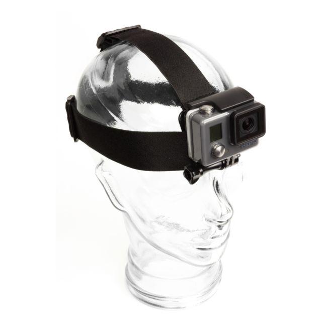 Set de accesorii montare pe cap, universal, Kitvision