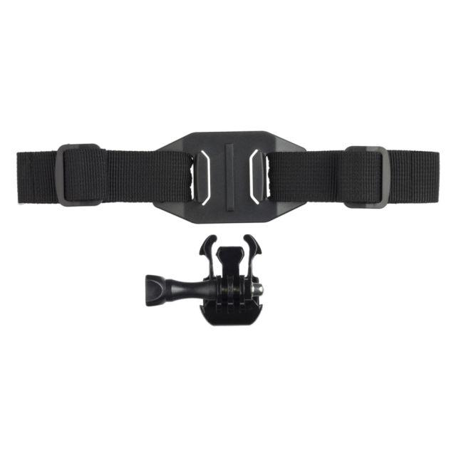 Set de accesorii montare pe casca de protectie, universal, Kitvision