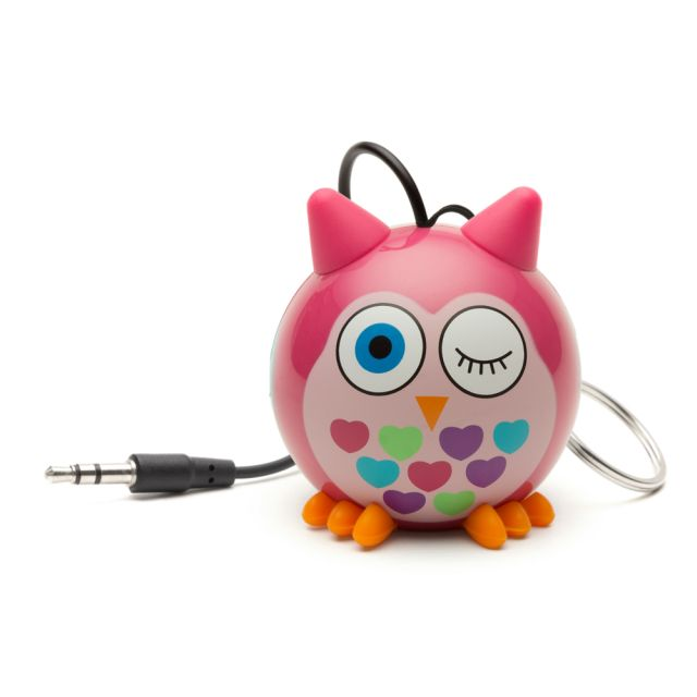 Boxa portabila KitSound Mini Buddy Owl